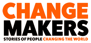 Logo for Changemakers